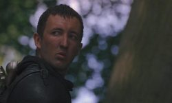 Ralph Ineson Desktop wallpaper