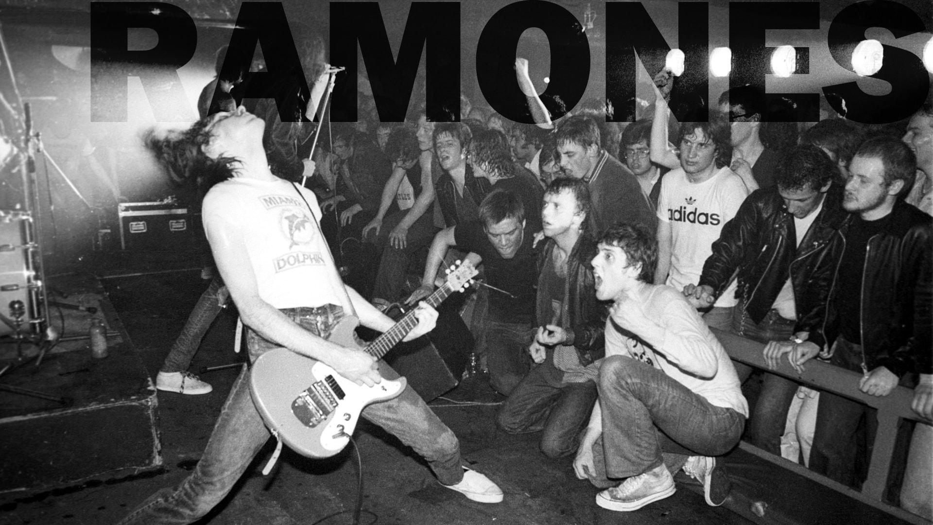 Ramones Full hd wallpapers