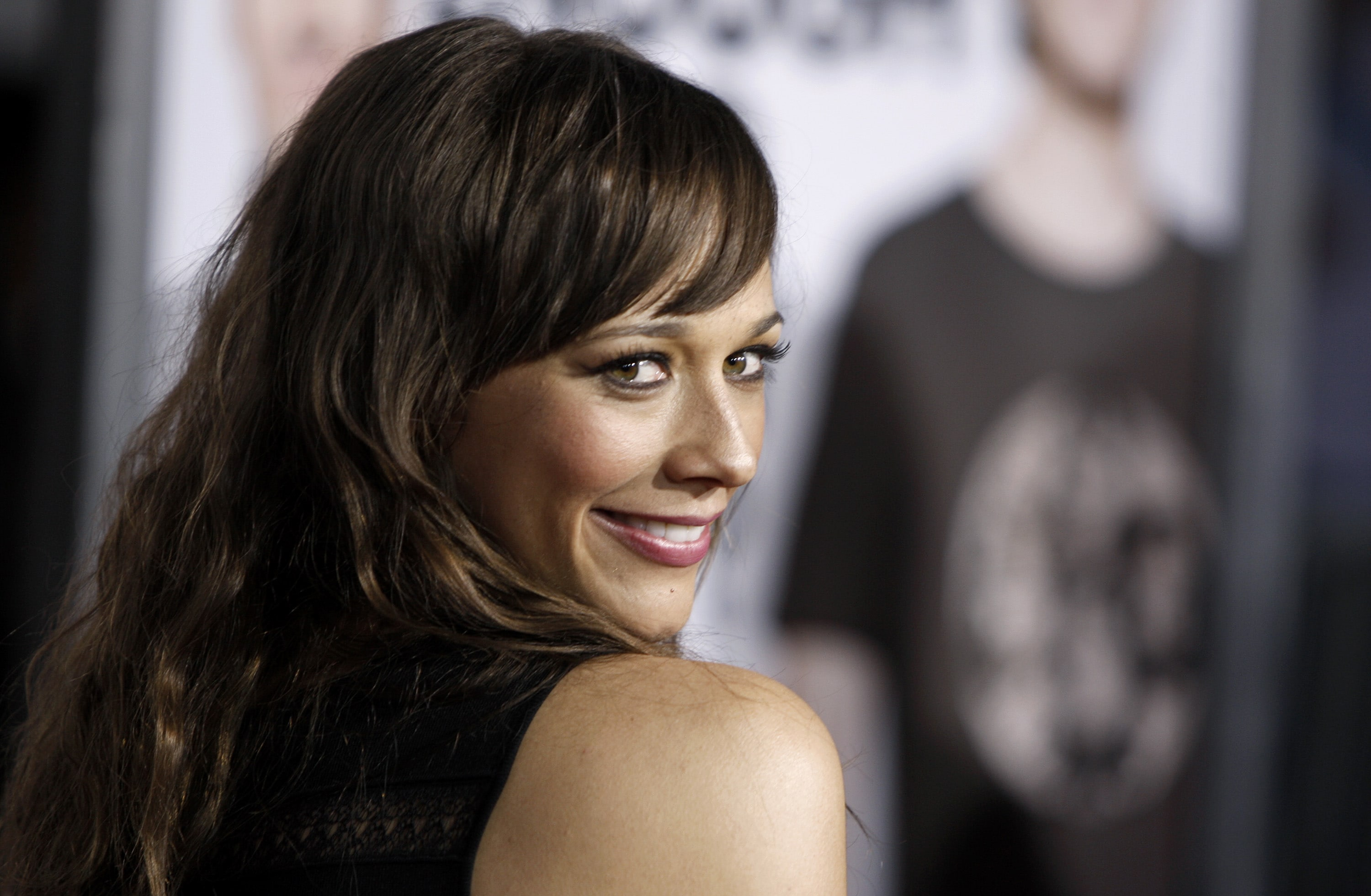 Rashida Jones High