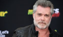 Ray Liotta High