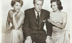 Ray Milland High