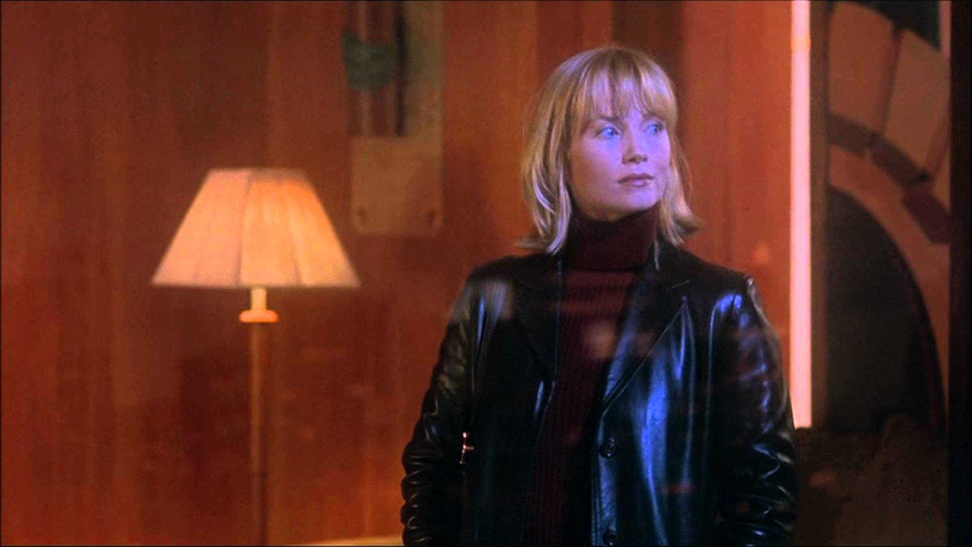Rebecca De Mornay High
