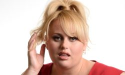 Rebel Wilson High
