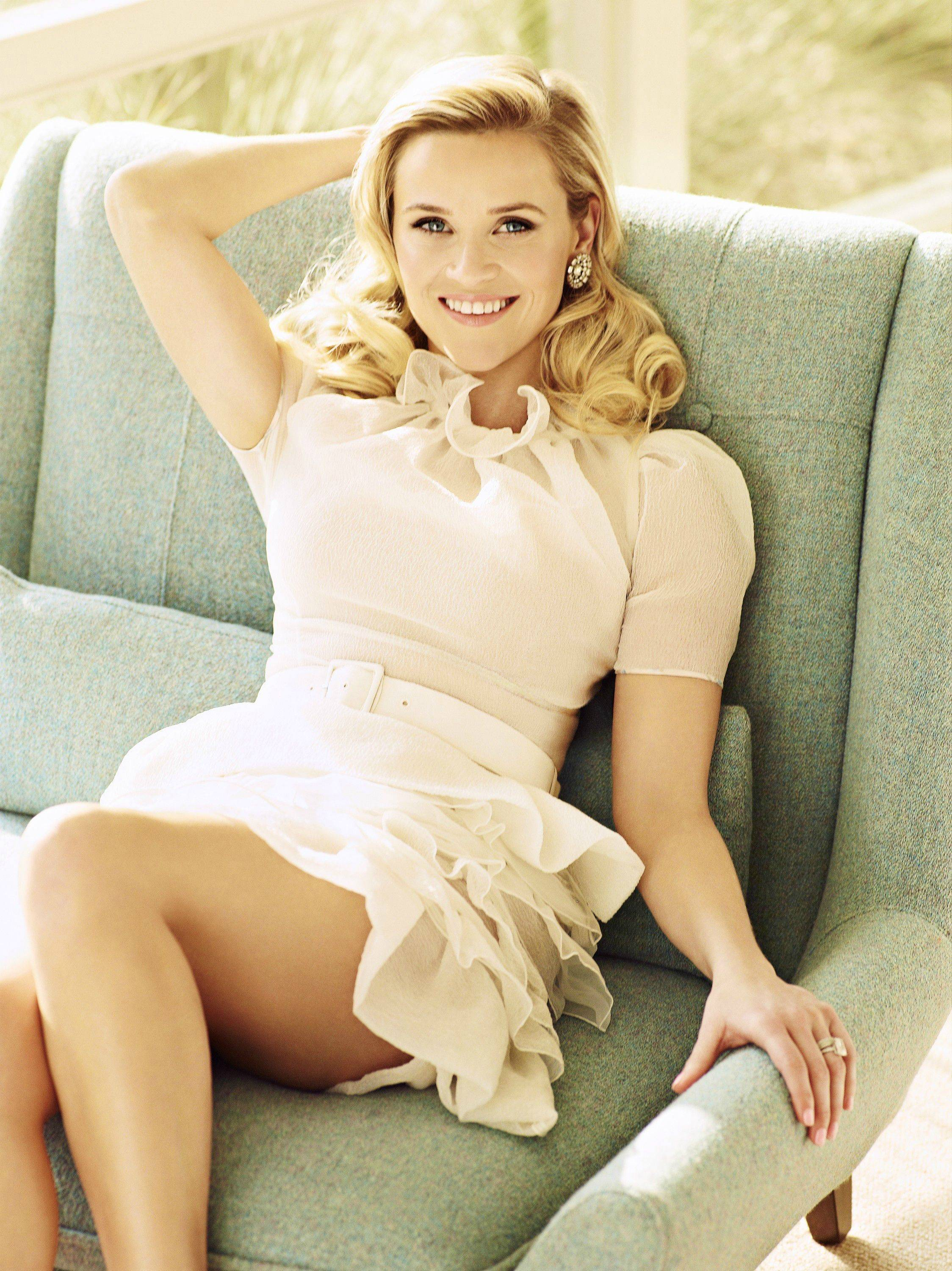 Reese Witherspoon High