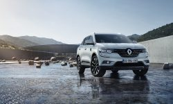 Renault Koleos 2 High