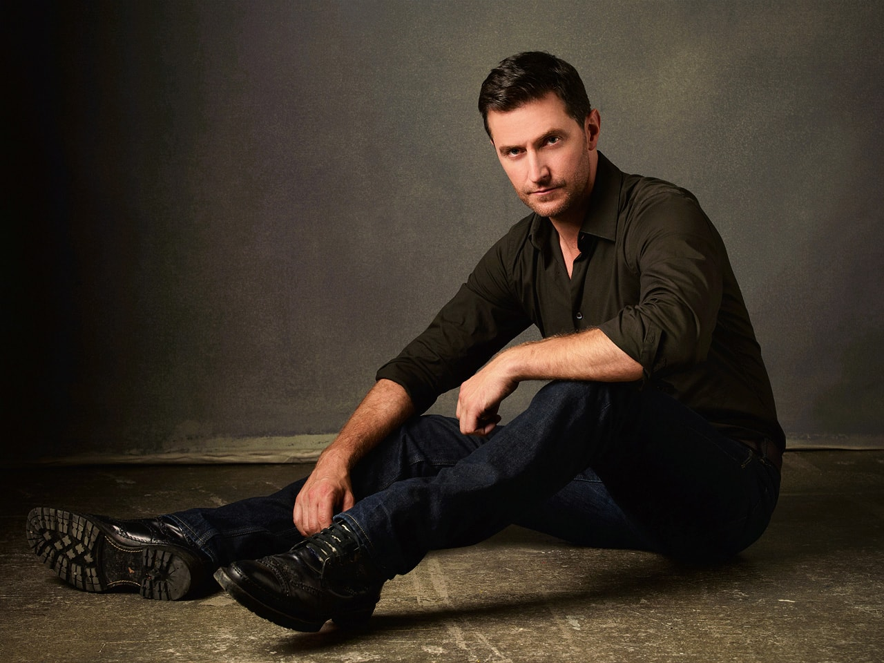 Richard Armitage High
