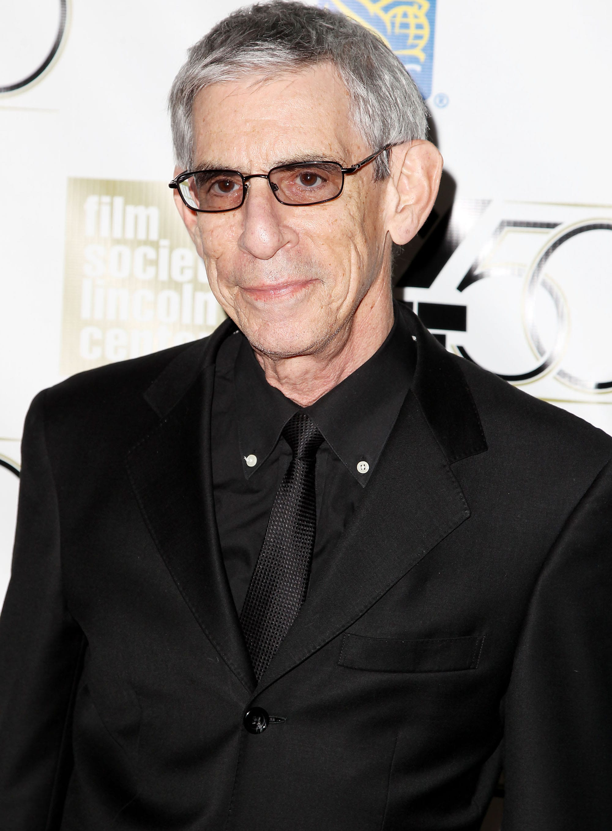 Richard Belzer High