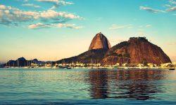 Rio De Janeiro High