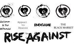 Rise Against High