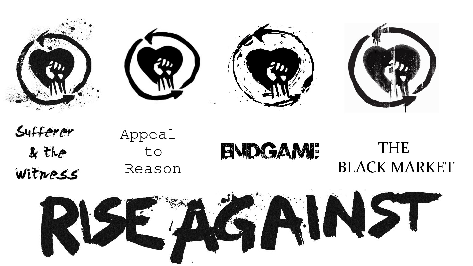 Rise Against High