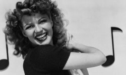 Rita Hayworth High