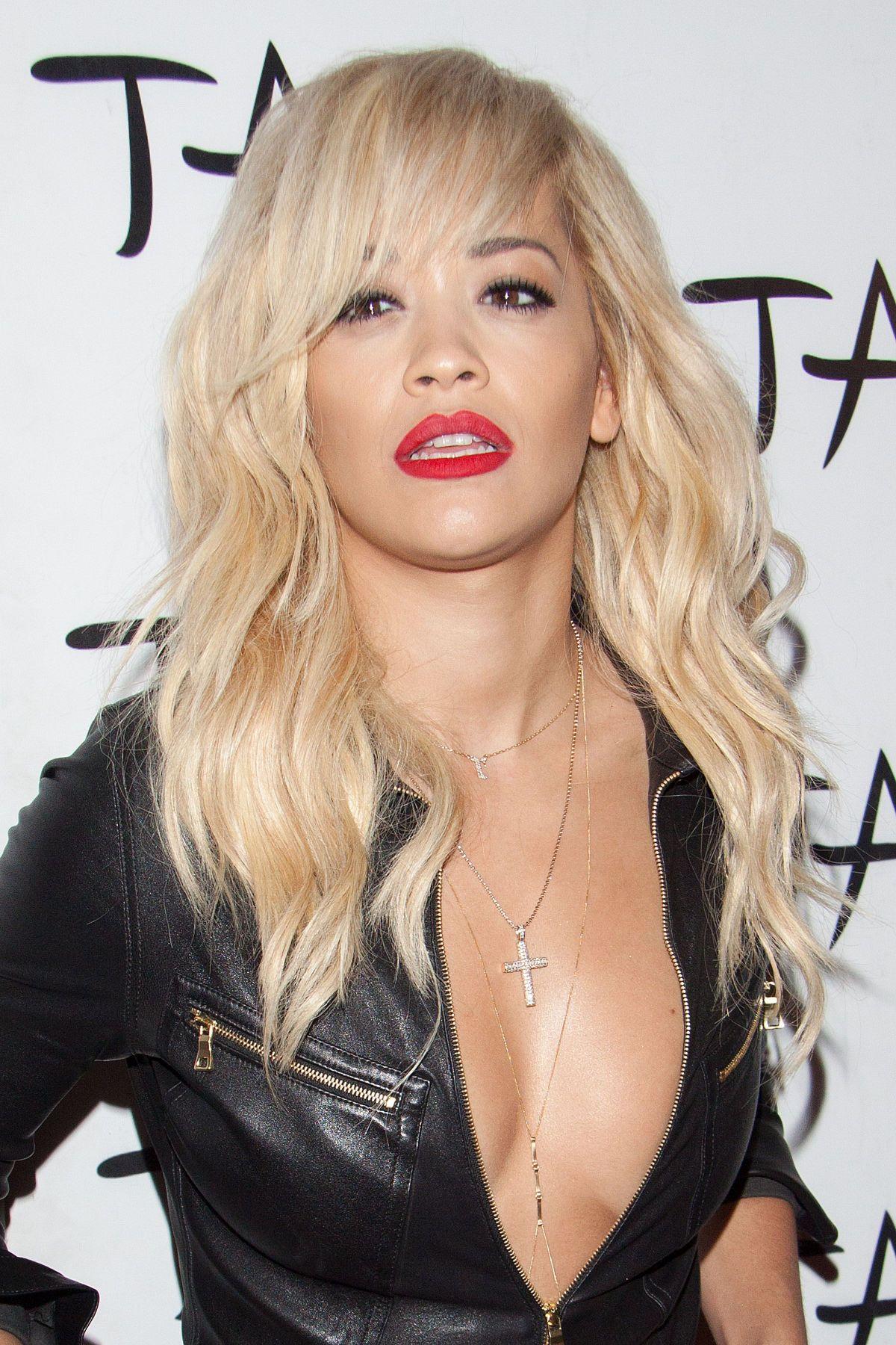 Rita Ora High