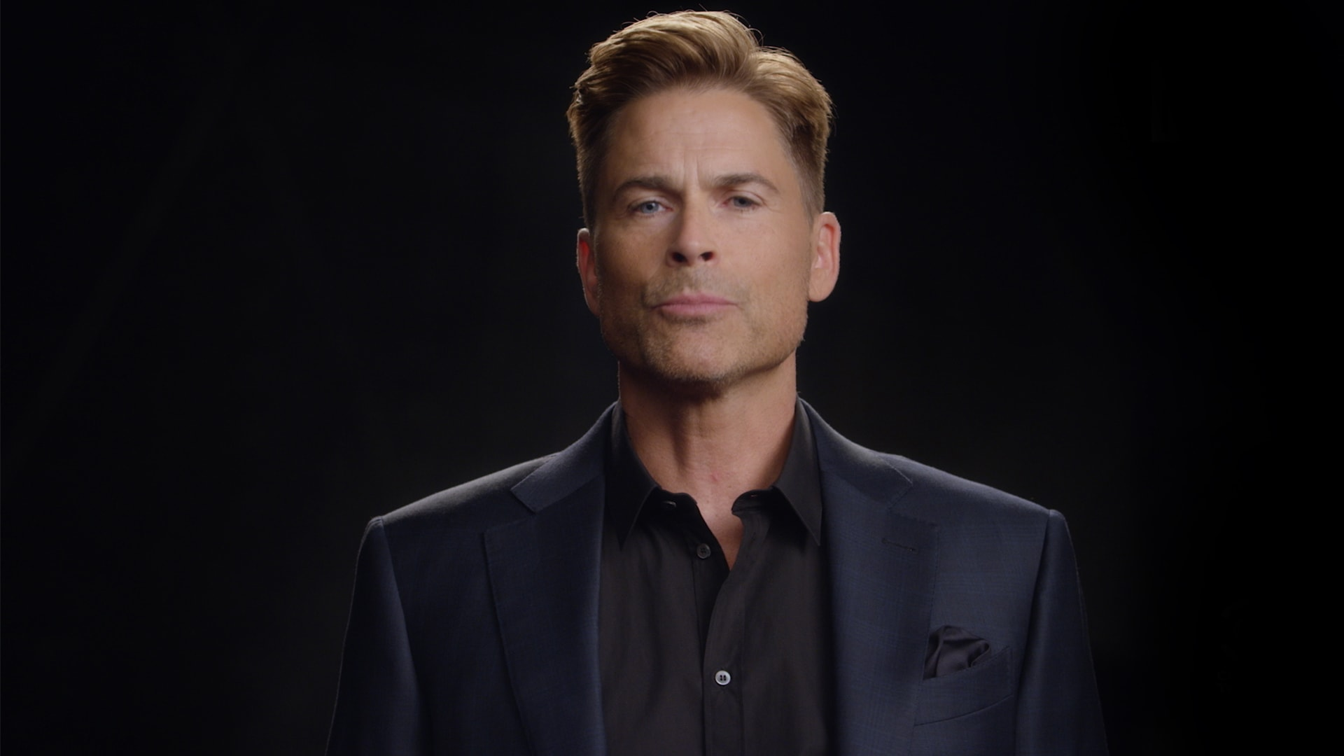 Rob Lowe High
