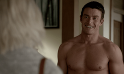 Robert Buckley Widescreen for desktop