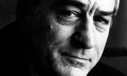 Robert De Niro High