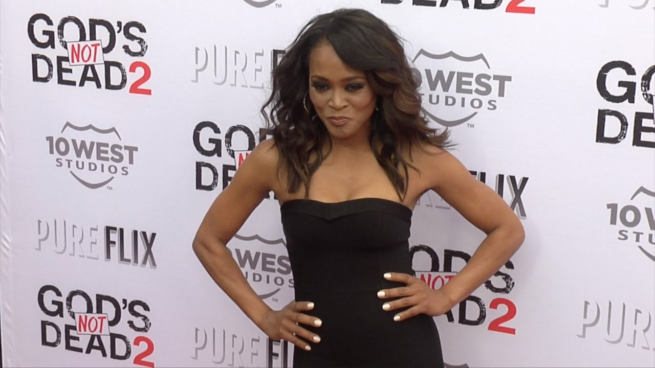Robin Givens High