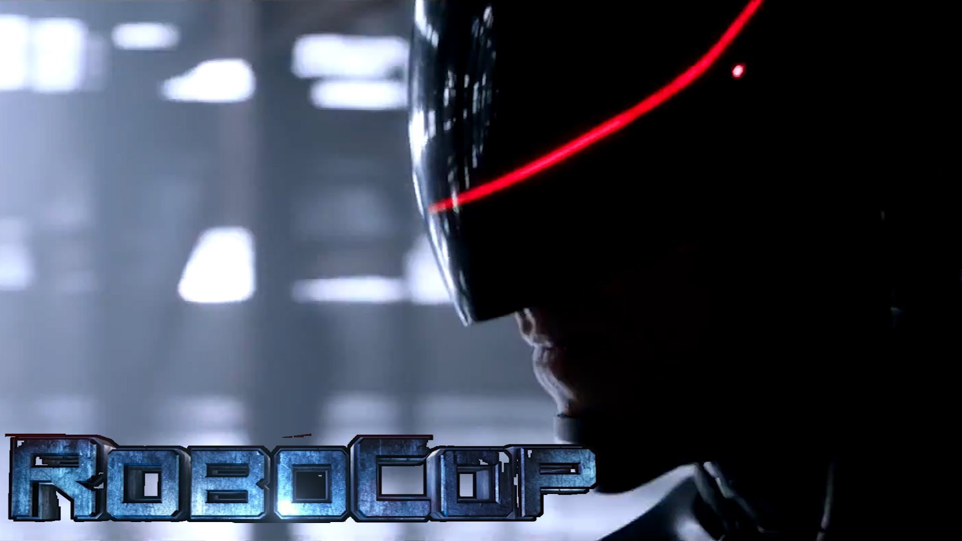 RoboCop 2014 Desktop wallpaper