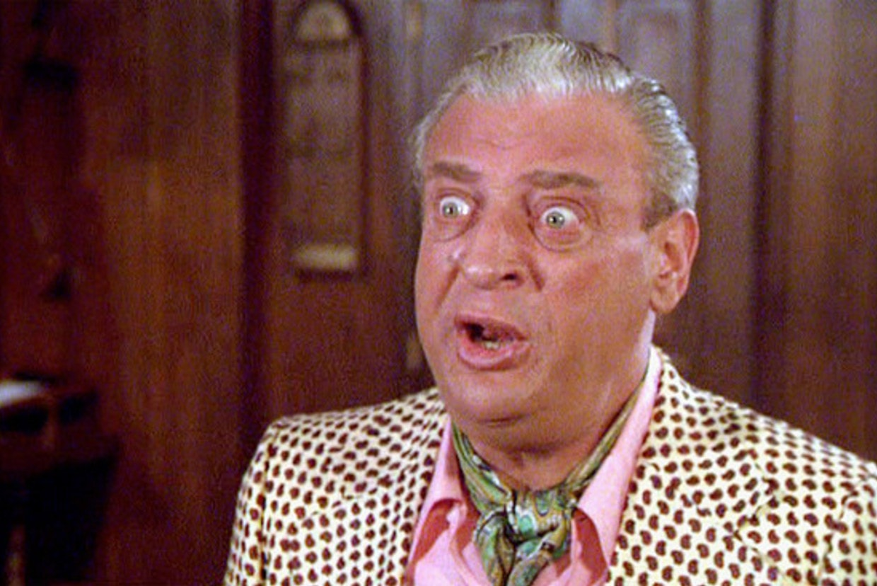 Rodney Dangerfield High