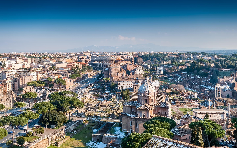 Rome High