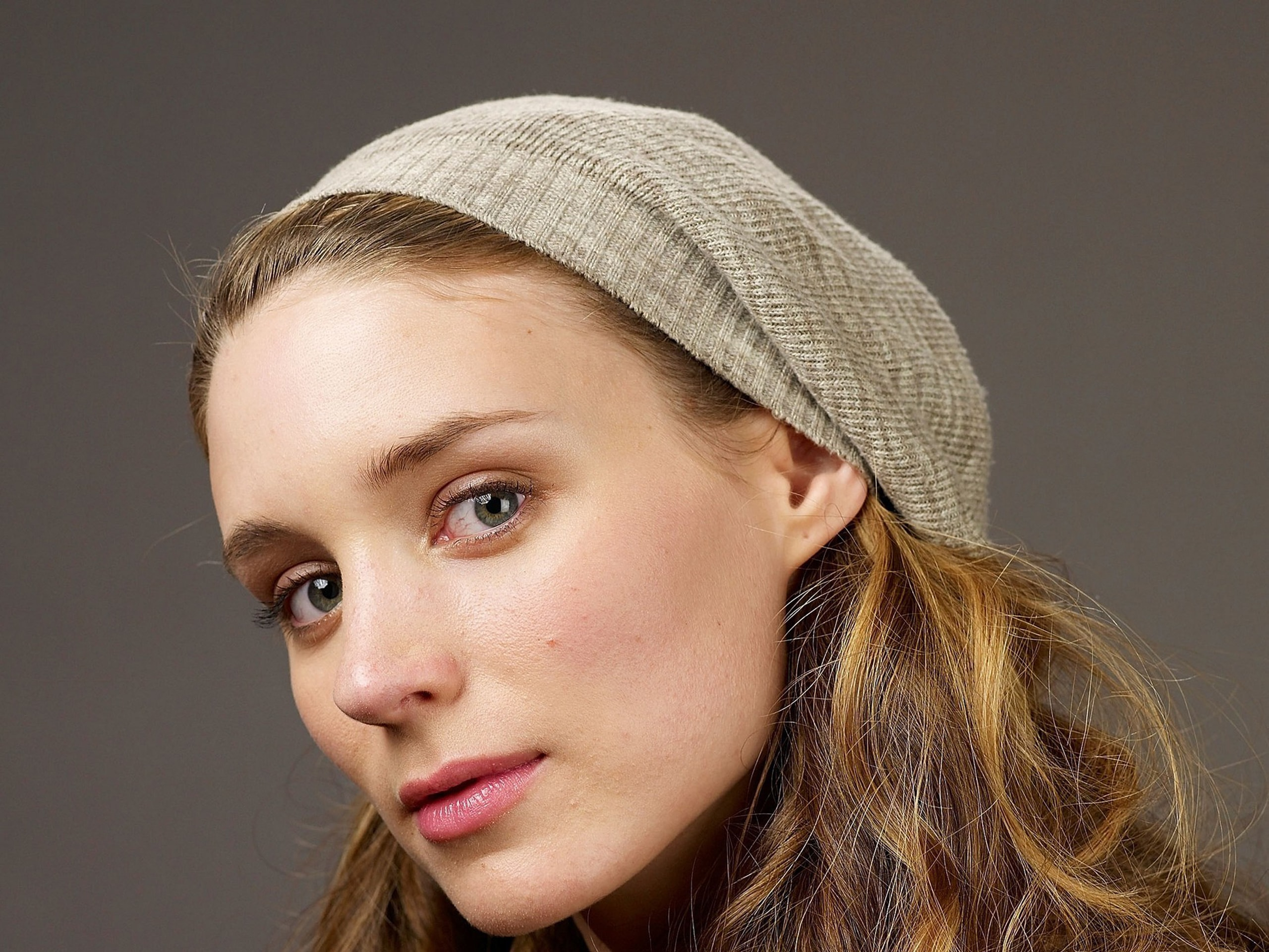 Rooney Mara High