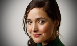 Rose Byrne High