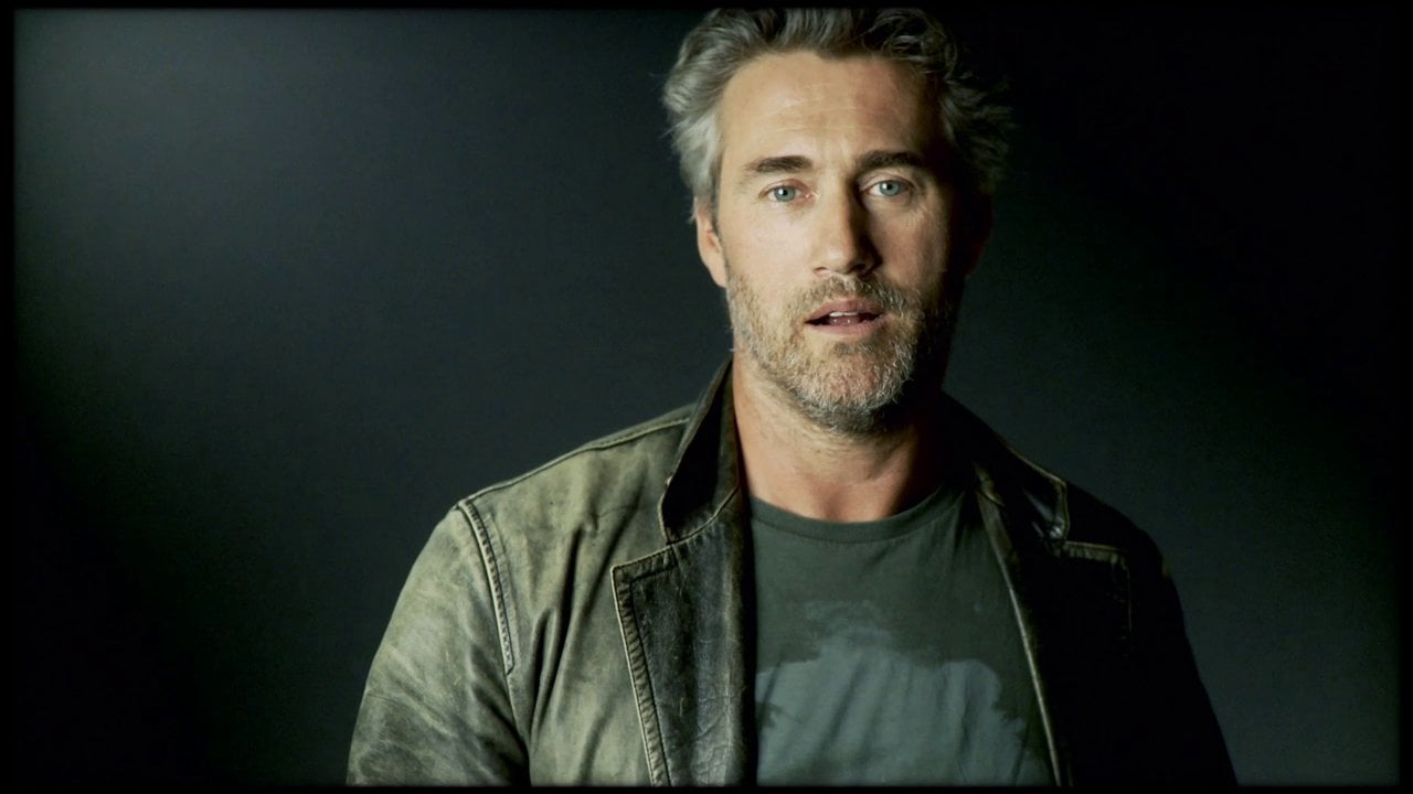 Roy Dupuis High
