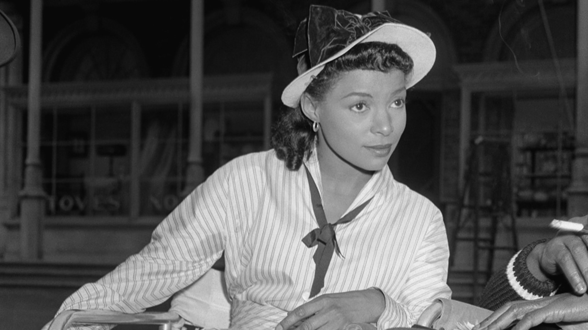 Ruby Dee High