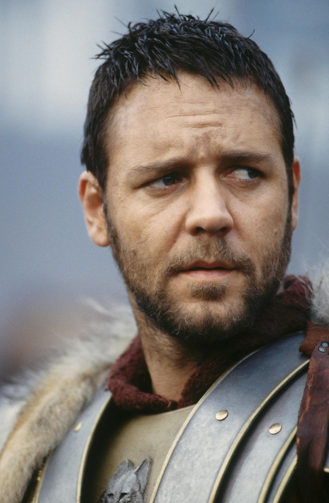 Russell Crowe High