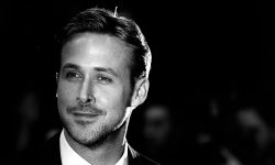 Ryan Gosling High