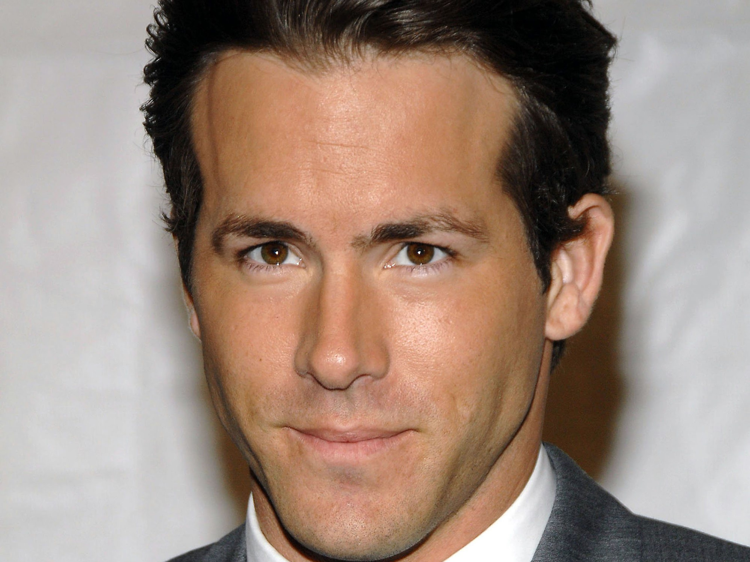 Ryan Reynolds High