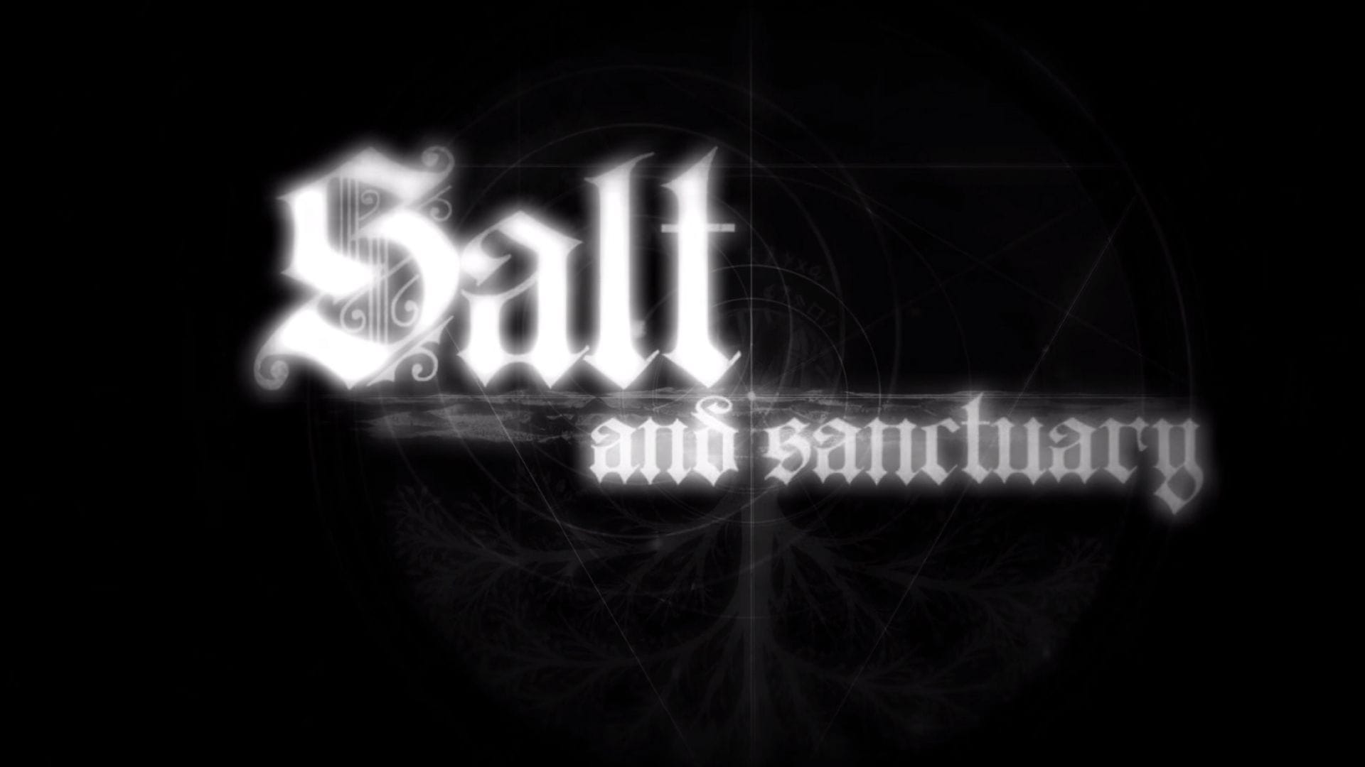 Salt and Sanctuary High