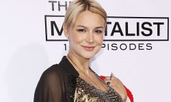 Samaire Armstrong HD