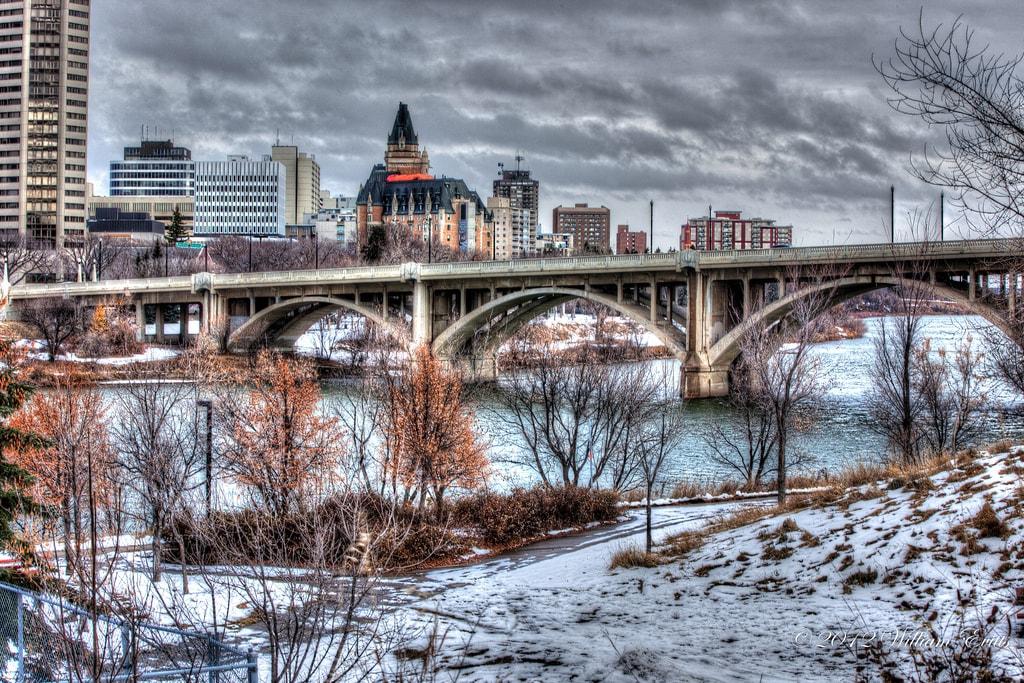 Saskatoon High
