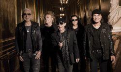 Scorpions High
