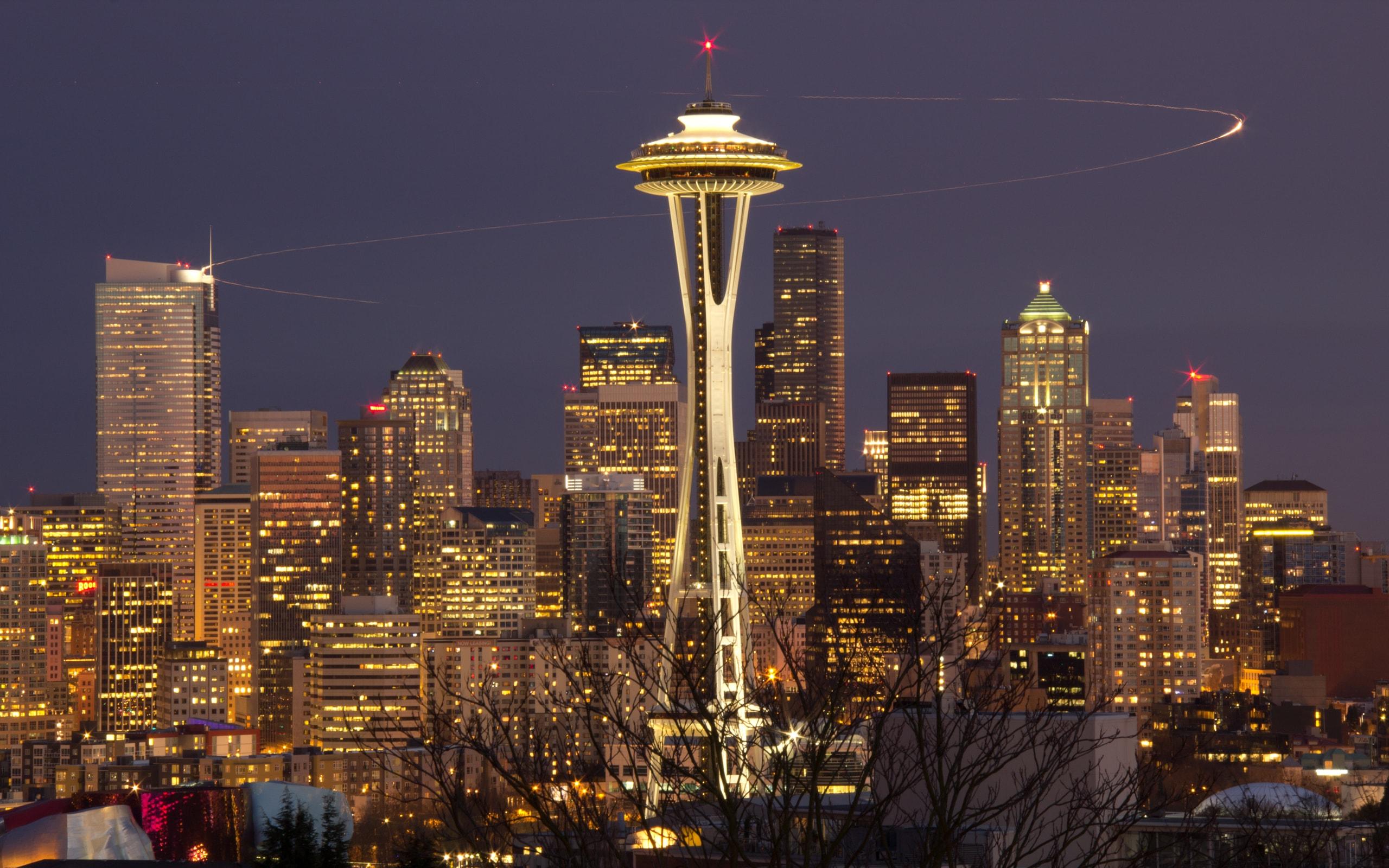 Seattle High