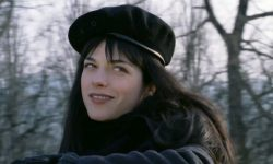 Selma Blair High
