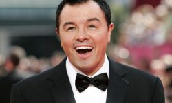 Seth Macfarlane High