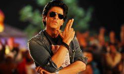 Shah Rukh Khan High