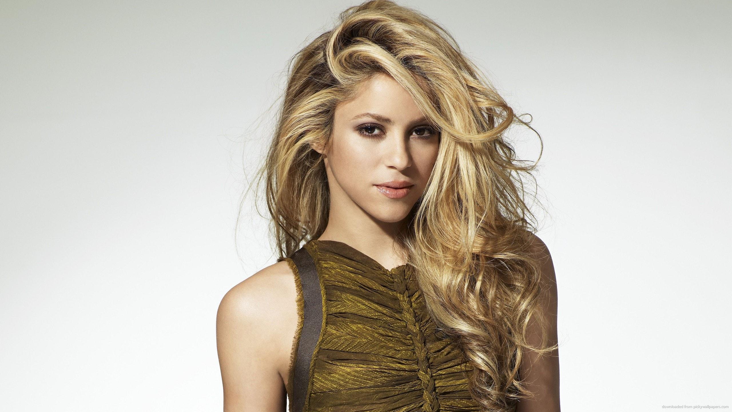Shakira High