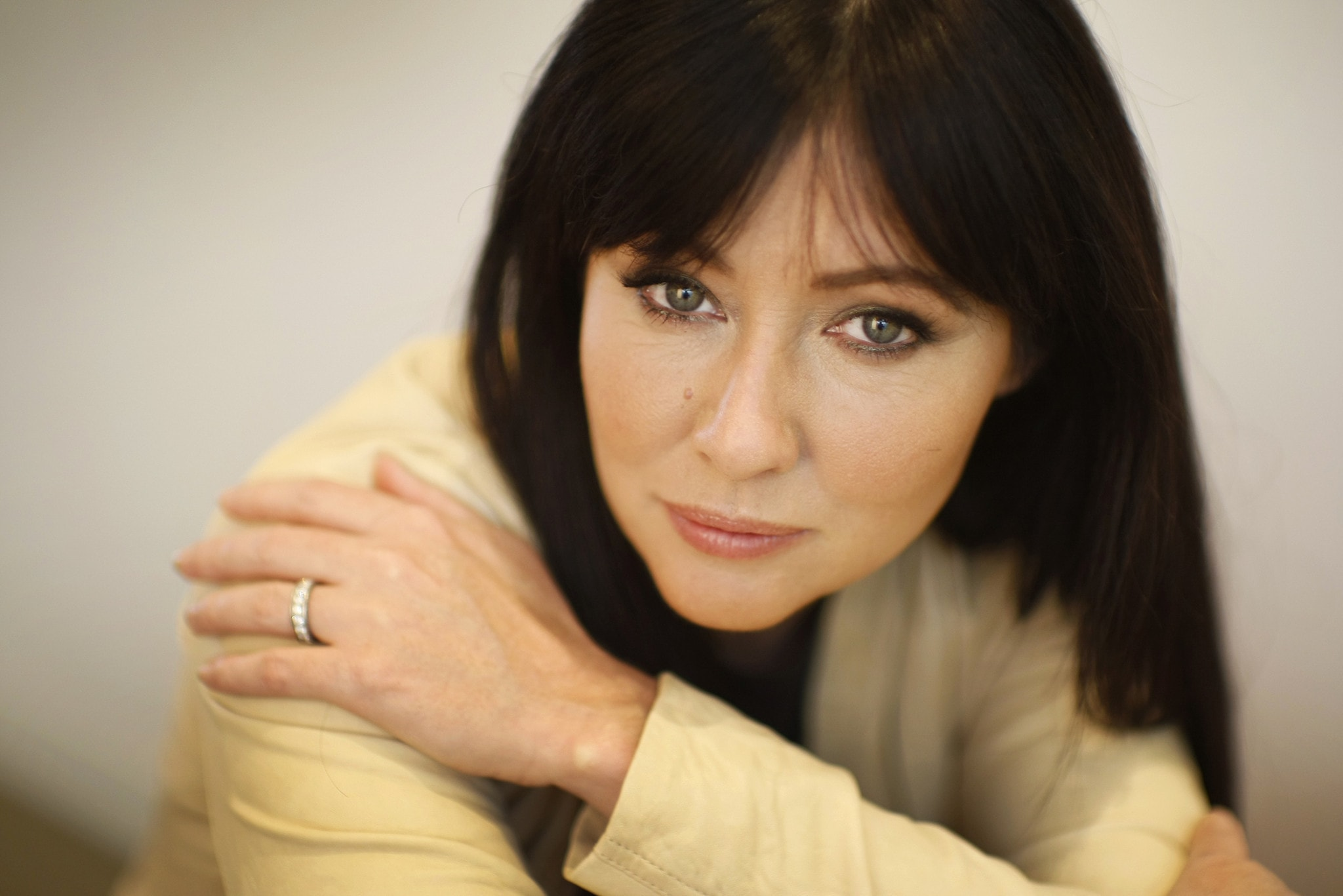 Shannen Doherty High
