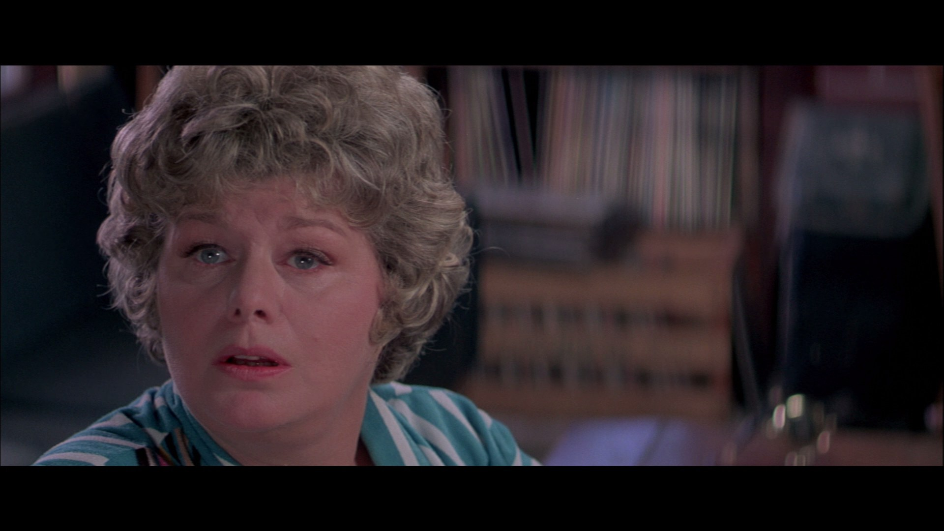 Shelley Winters High