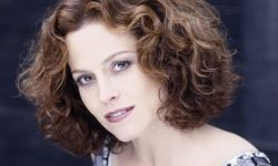 Sigourney Weaver High