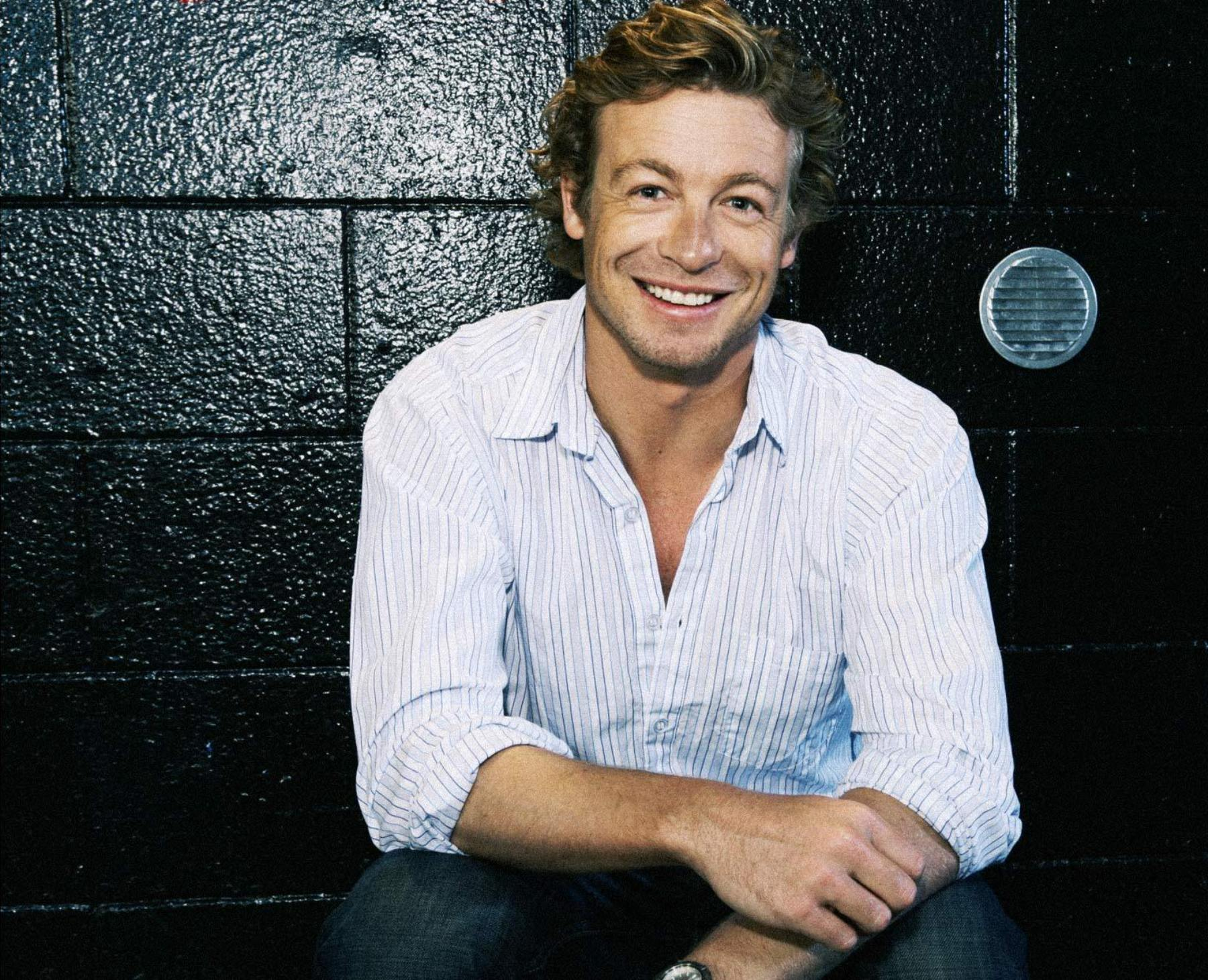 Simon Baker High