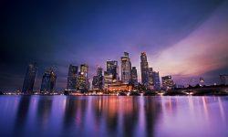 Singapore High