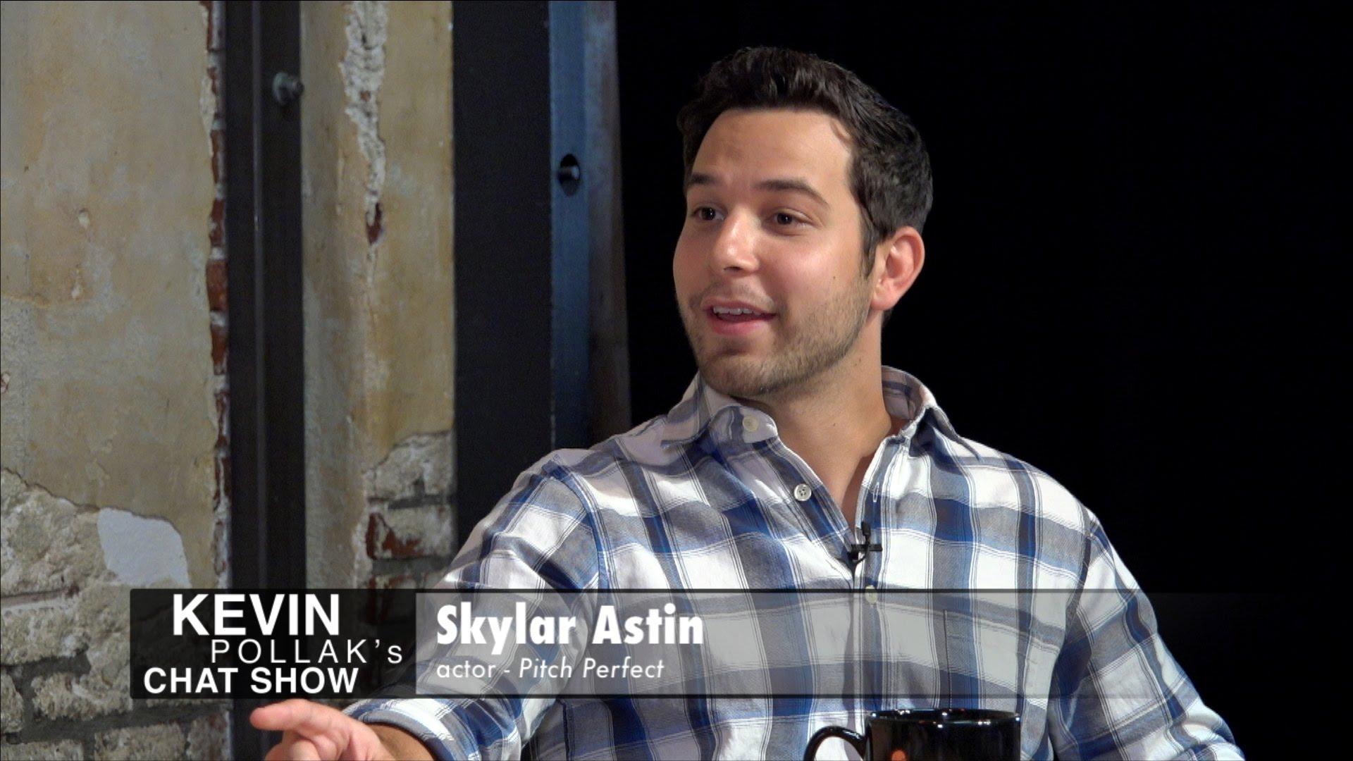 Skylar Astin High