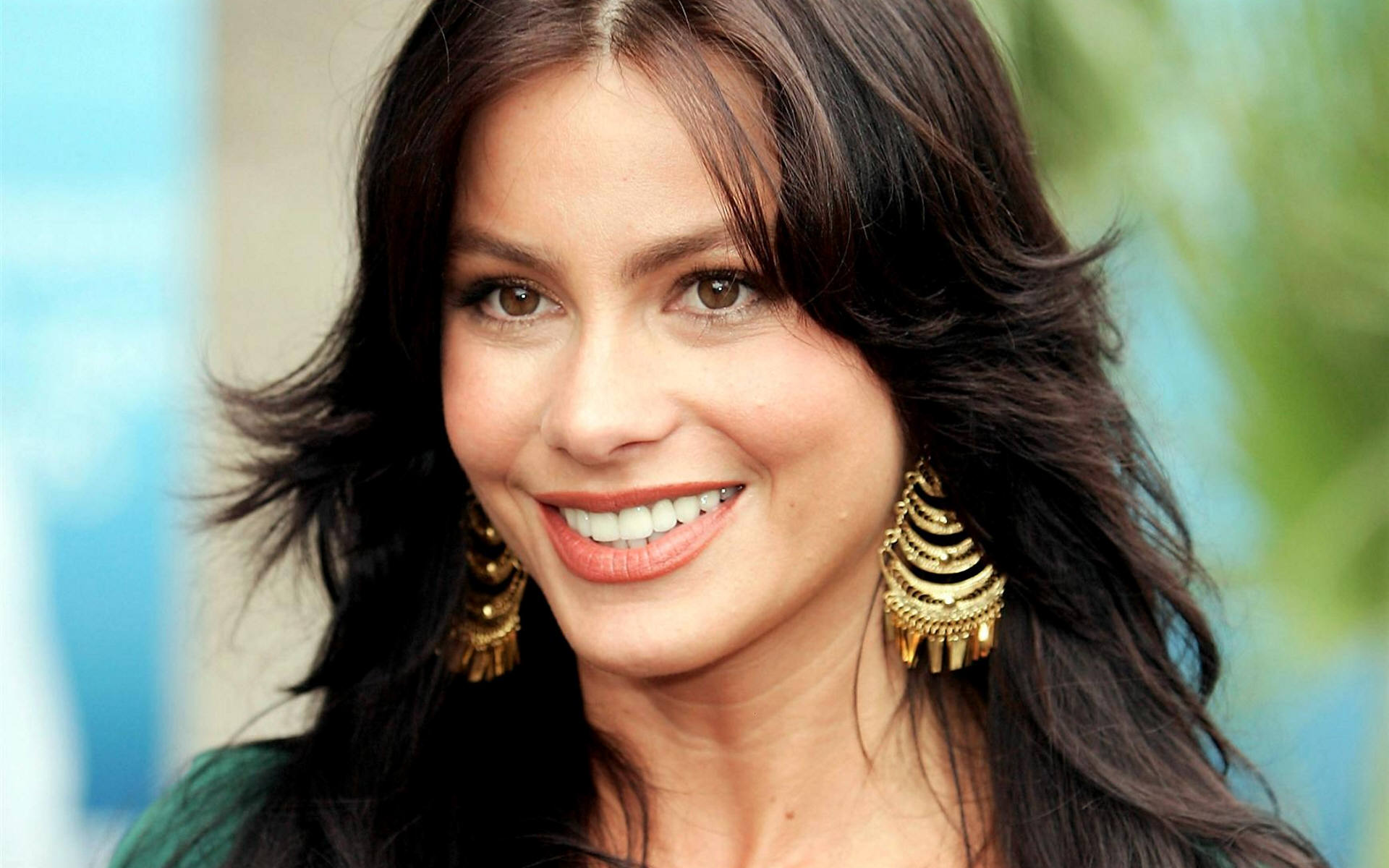 Sofia Vergara High