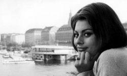 Sophia Loren High