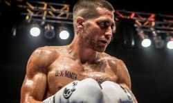 Southpaw High