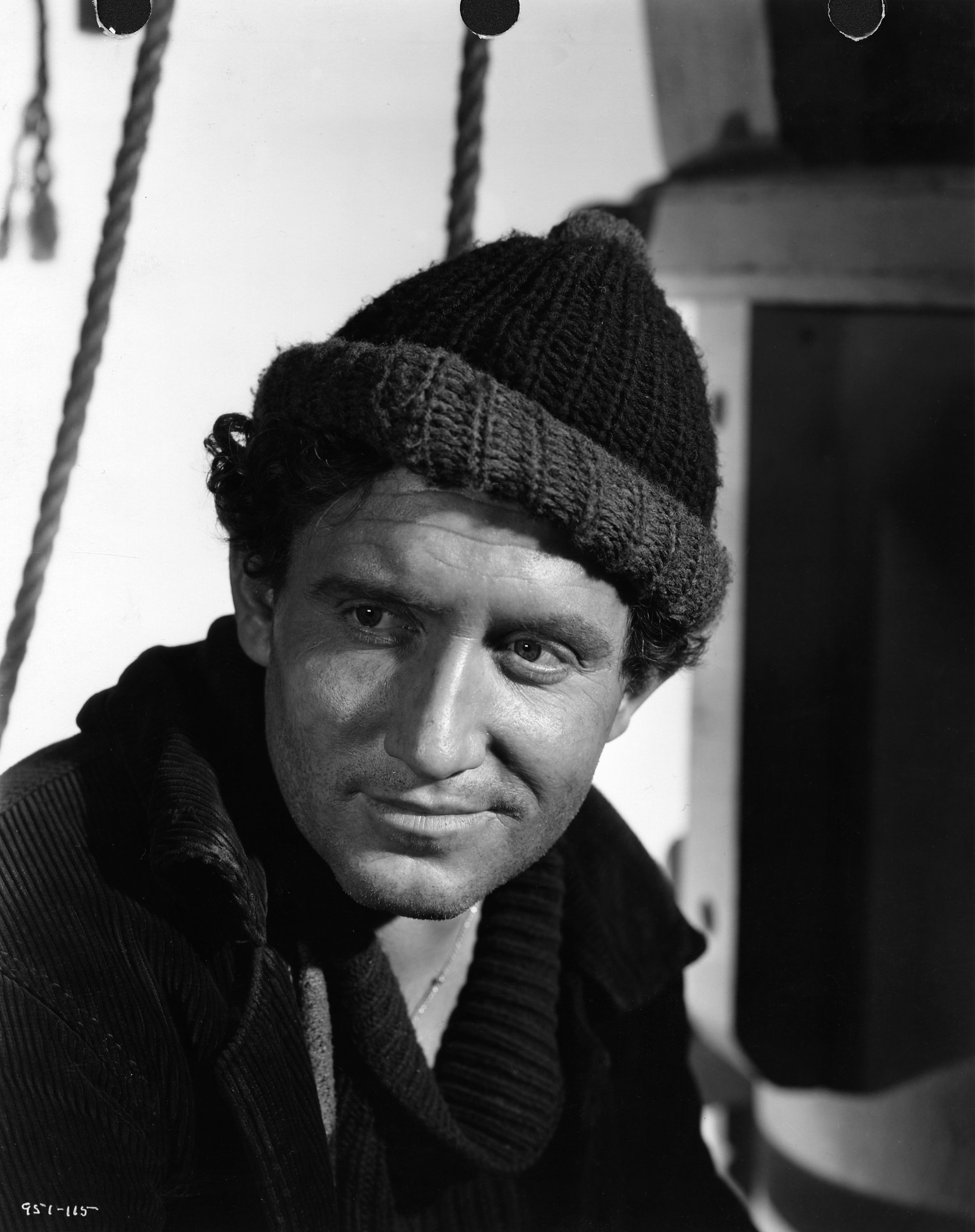 Spencer Tracy High