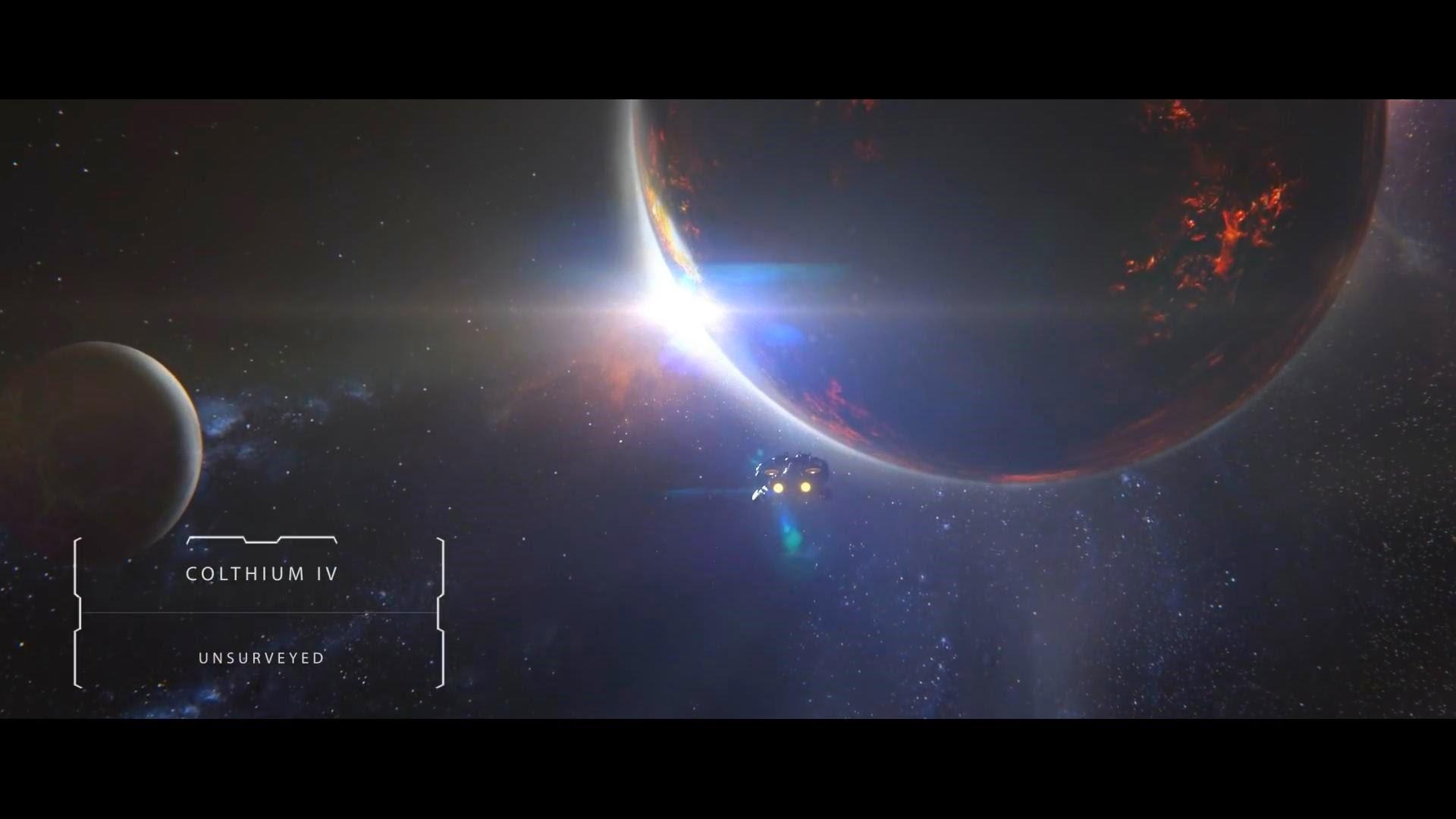 Stellaris High